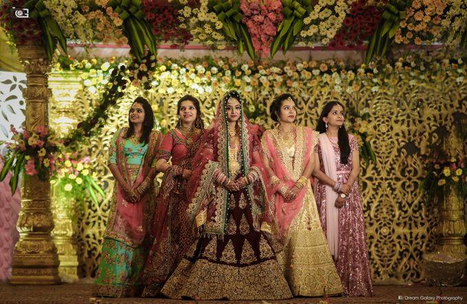 Wedding by Dream Galaxy Photography - 014