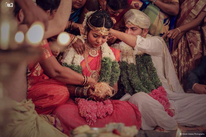 Wedding by Dream Galaxy Photography - 012