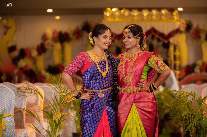 Wedding by Dream Galaxy Photography - 016