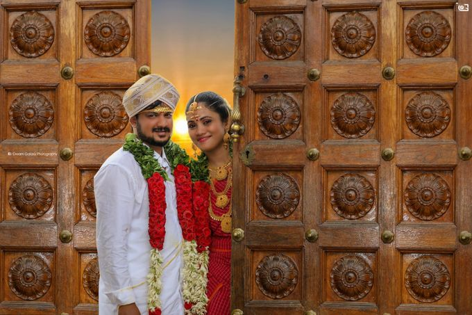 Wedding by Dream Galaxy Photography - 015