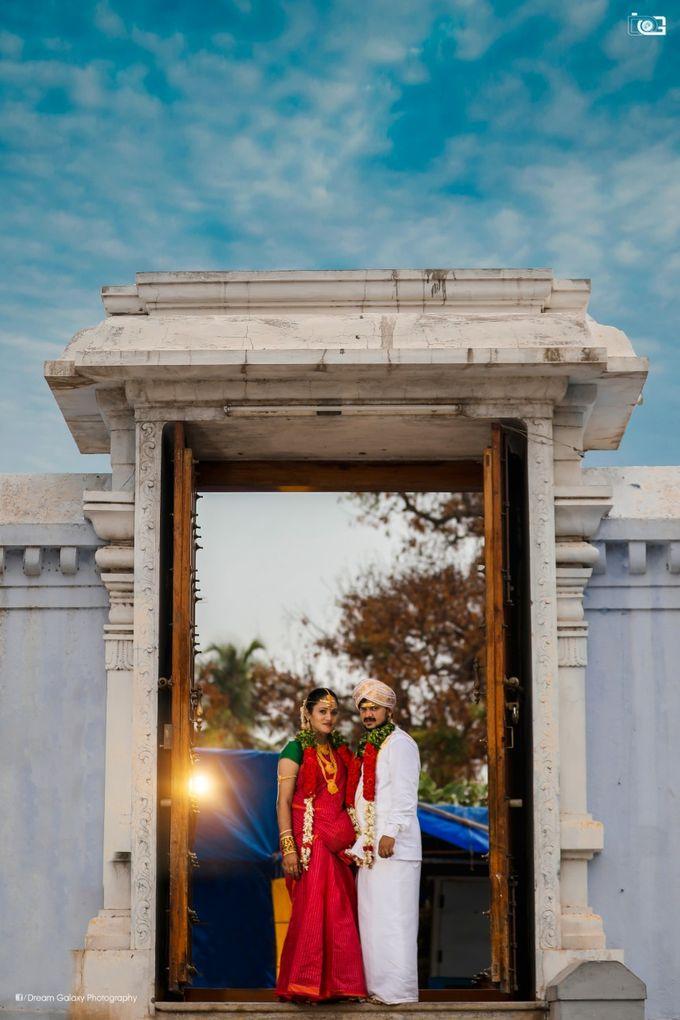 Wedding by Dream Galaxy Photography - 013