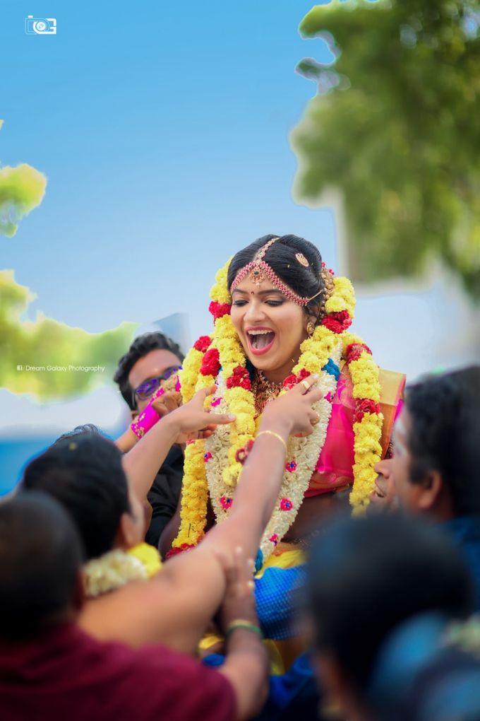 Wedding by Dream Galaxy Photography - 003