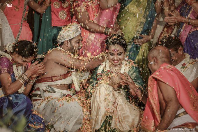 Wedding by Dream Galaxy Photography - 018