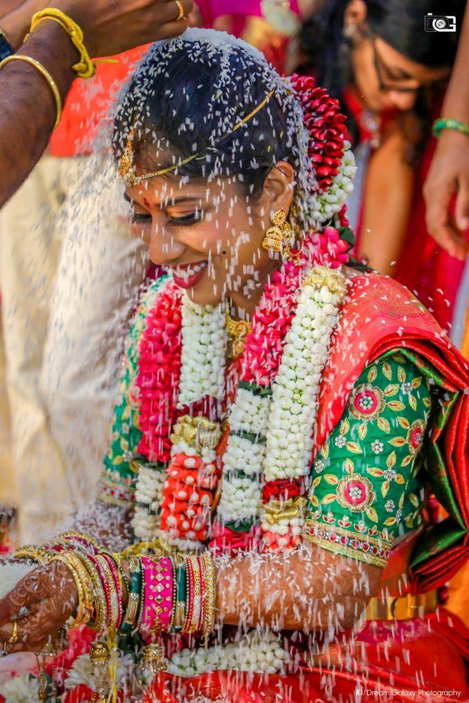 Wedding by Dream Galaxy Photography - 001