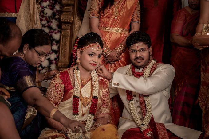 Wedding by Dream Galaxy Photography - 004