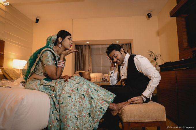 Wedding by Dream Galaxy Photography - 011