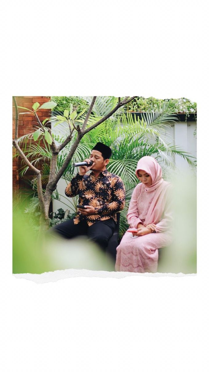 Friska & Riswan by Simple Wedding Organizer - 004
