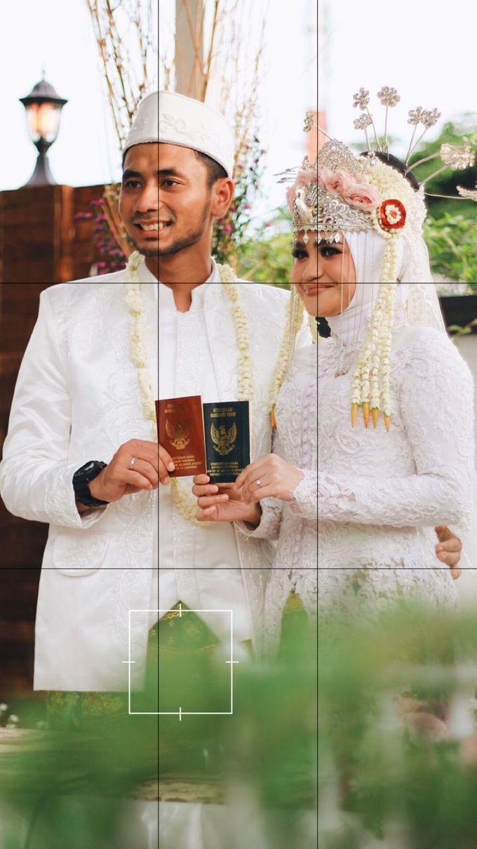 Friska & Riswan by Simple Wedding Organizer - 006