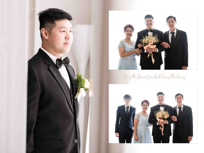 Sweet little things ❤ by Gorgeous Bridal Jakarta - 005