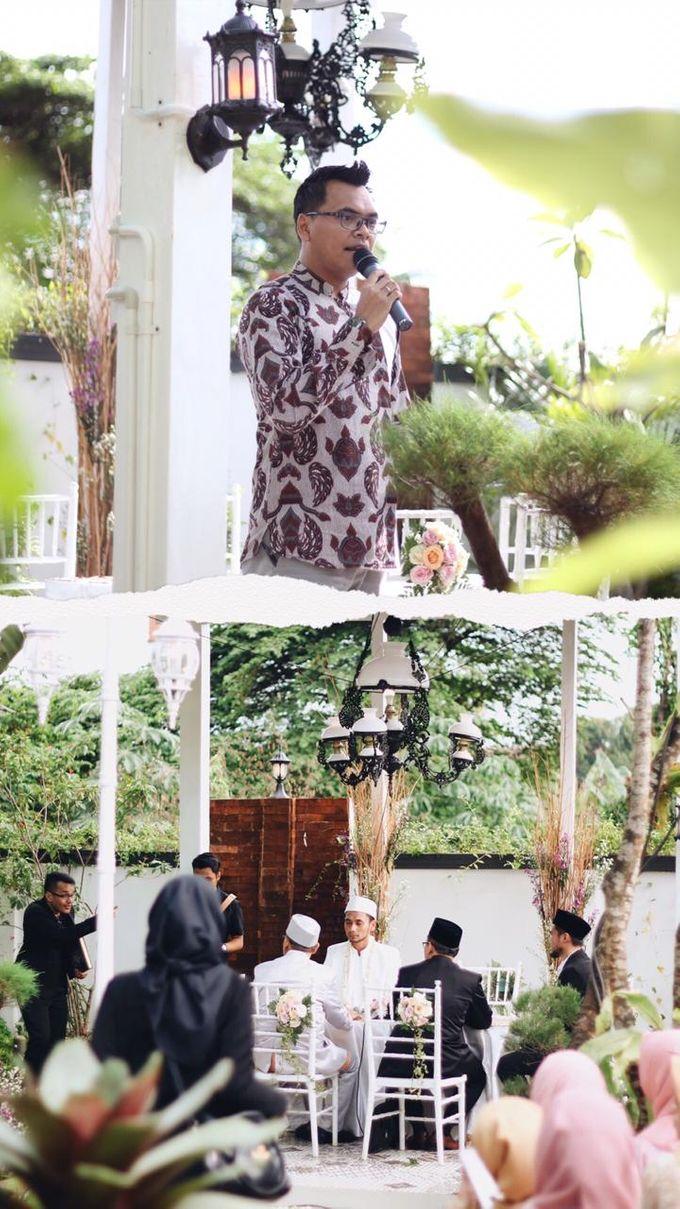 Friska & Riswan by Simple Wedding Organizer - 003