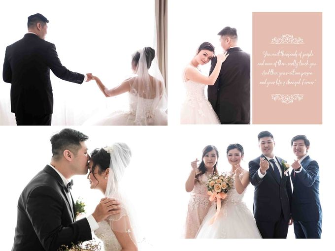 Sweet little things ❤ by Gorgeous Bridal Jakarta - 006