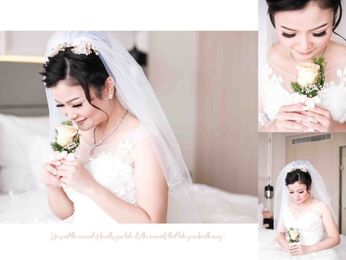 Sweet little things ❤ by Gorgeous Bridal Jakarta - 002