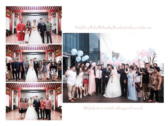 Sweet little things ❤ by Gorgeous Bridal Jakarta - 008