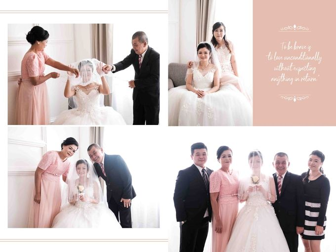Sweet little things ❤ by Gorgeous Bridal Jakarta - 003