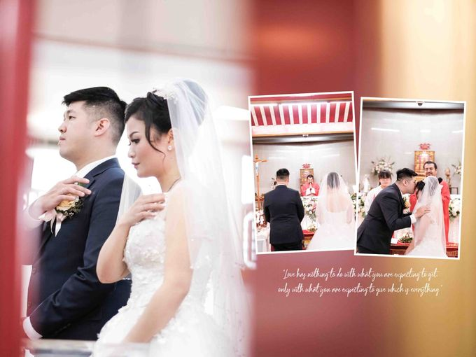 Sweet little things ❤ by Gorgeous Bridal Jakarta - 007