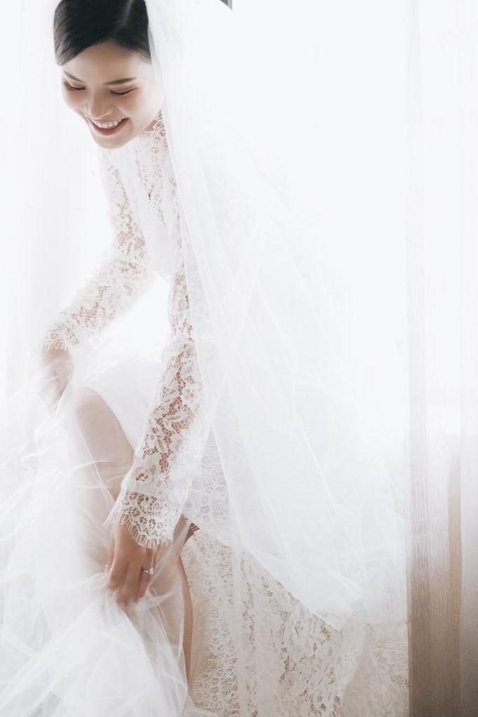 Ayana Midplaza - Ferdi & Ika by AYANA Midplaza JAKARTA - 007