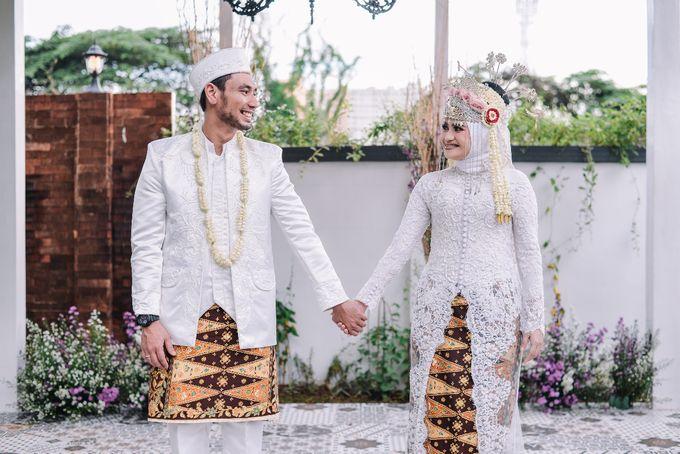 Friska & Riswan by Simple Wedding Organizer - 011