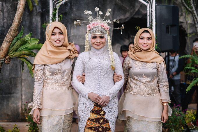 Friska & Riswan by Simple Wedding Organizer - 010