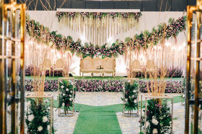 Friska & Riswan by Simple Wedding Organizer - 013