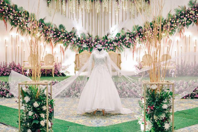 Friska & Riswan by Simple Wedding Organizer - 014