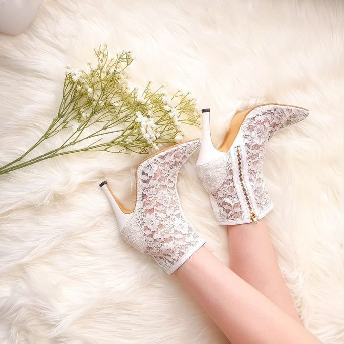 Faby Amanda by Ohcraft Shoes - 001