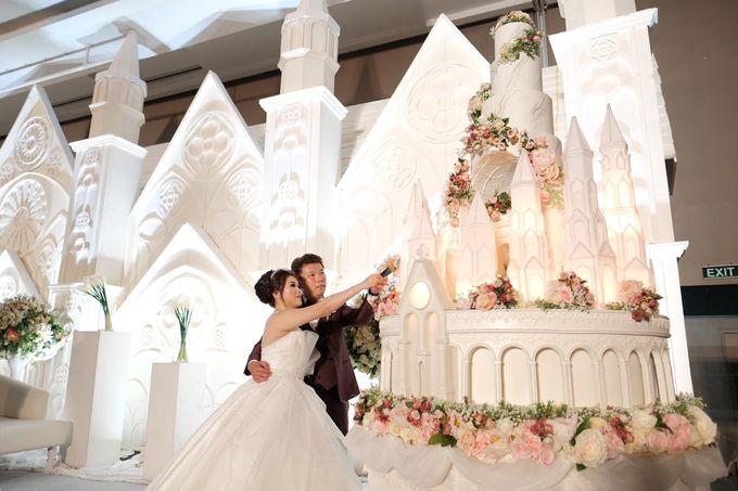 Ricky & Jessica The Wedding by PRIDE Organizer - 013