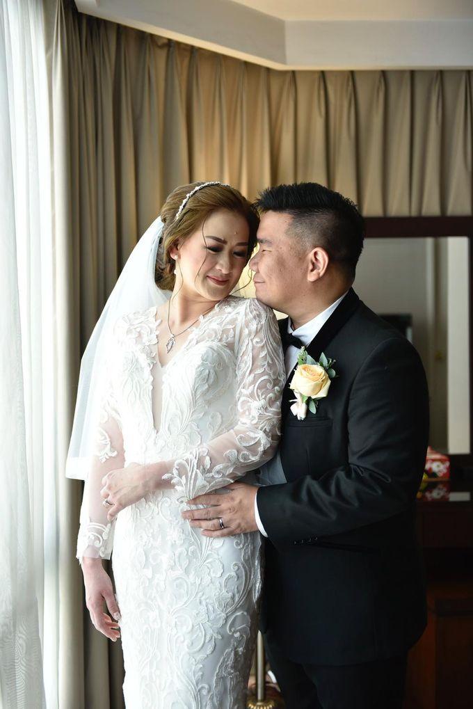 Jeffrey And Oliana Wedding by DESPRO Organizer - 003