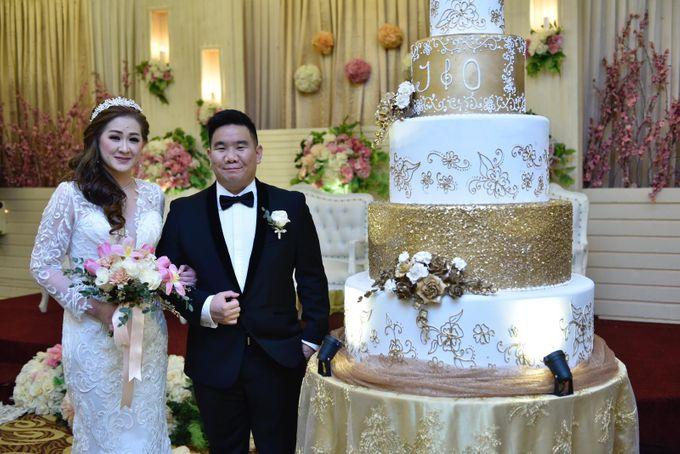 Jeffrey And Oliana Wedding by DESPRO Organizer - 002