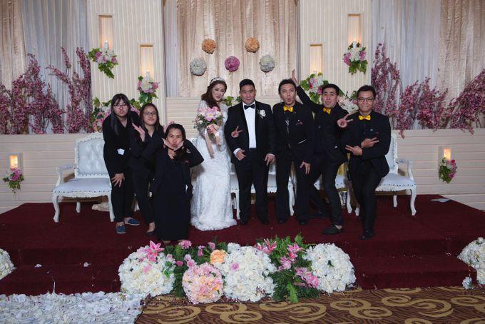 Jeffrey And Oliana Wedding by DESPRO Organizer - 007