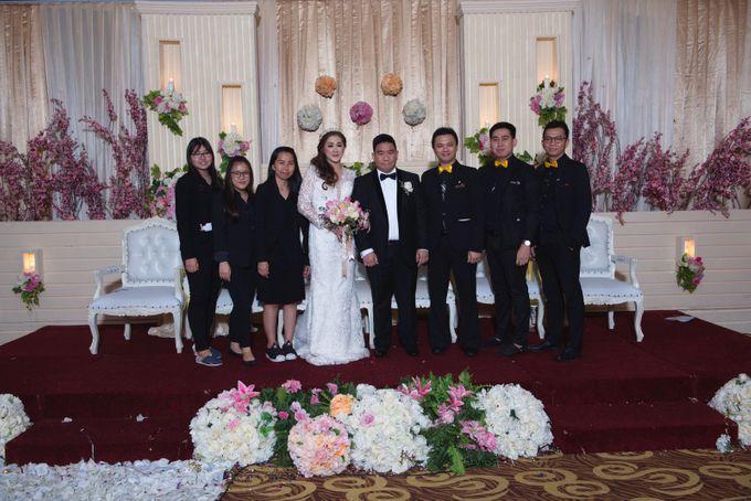 Jeffrey And Oliana Wedding by DESPRO Organizer - 005