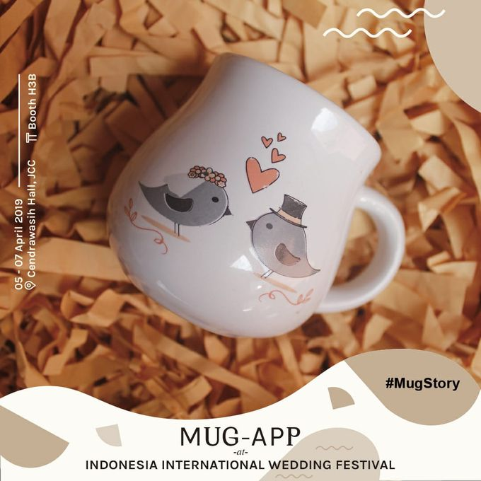 Wedding Tommy Dan Cynthia by Mug-App Wedding Souvenir - 003