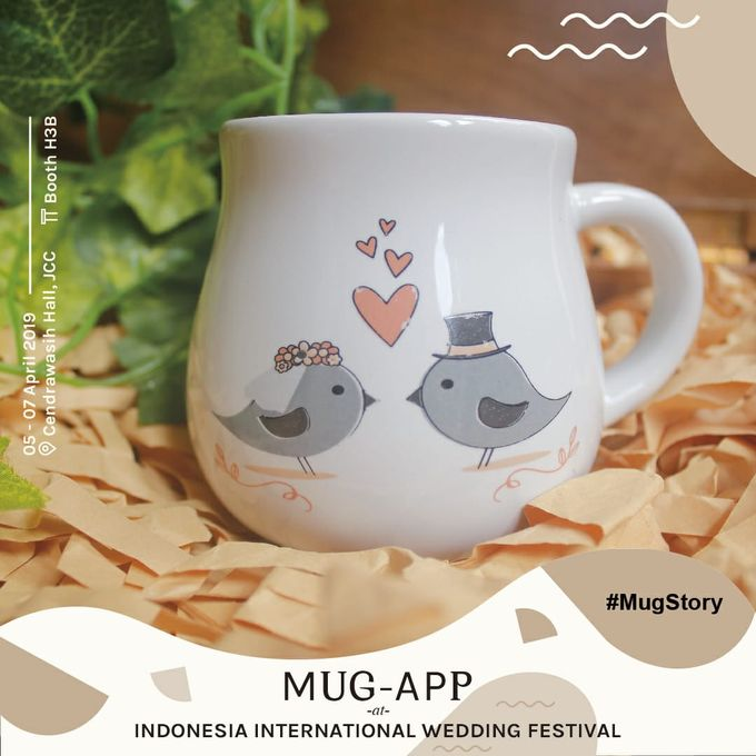 Wedding Tommy Dan Cynthia by Mug-App Wedding Souvenir - 001