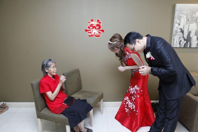 19.01.19 - The Wedding Of Ricardo & Noviani by Sugarbee Wedding Organizer - 001