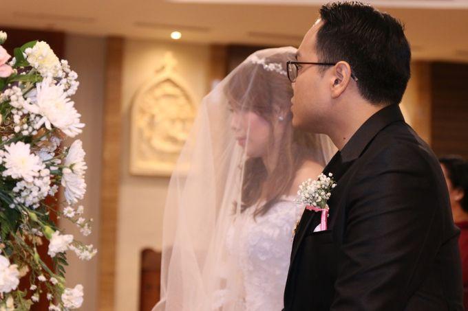 19.01.19 - The Wedding Of Ricardo & Noviani by Sugarbee Wedding Organizer - 006