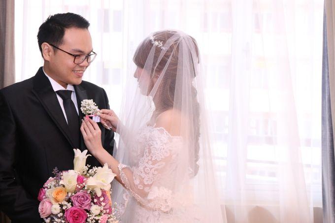 19.01.19 - The Wedding Of Ricardo & Noviani by Sugarbee Wedding Organizer - 009