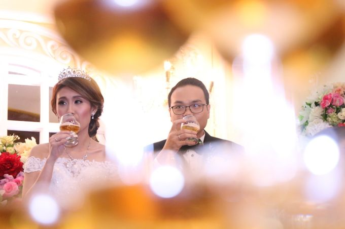 19.01.19 - The Wedding Of Ricardo & Noviani by Sugarbee Wedding Organizer - 002