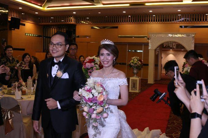 19.01.19 - The Wedding Of Ricardo & Noviani by Sugarbee Wedding Organizer - 005