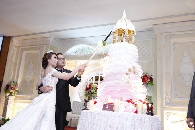 19.01.19 - The Wedding Of Ricardo & Noviani by Sugarbee Wedding Organizer - 004