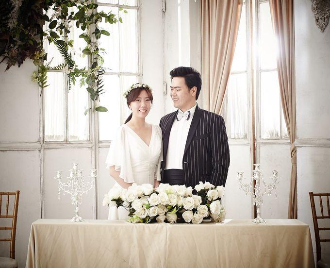 Prewedding Hermawan & Jessica by Priceless Wedding Planner & Organizer - 002