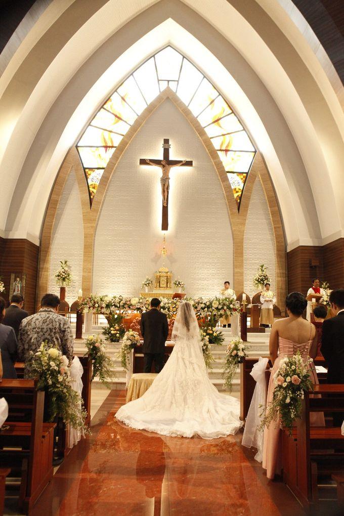 19.01.19 - The Wedding Of Ricardo & Noviani by Sugarbee Wedding Organizer - 008