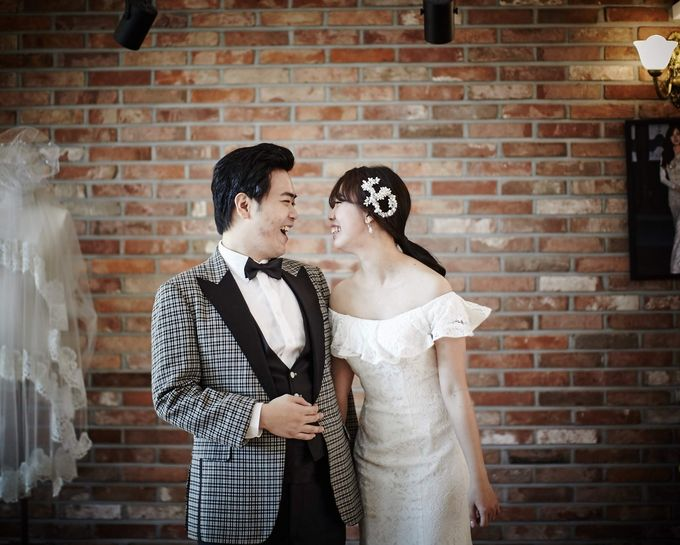 Prewedding Hermawan & Jessica by Priceless Wedding Planner & Organizer - 004