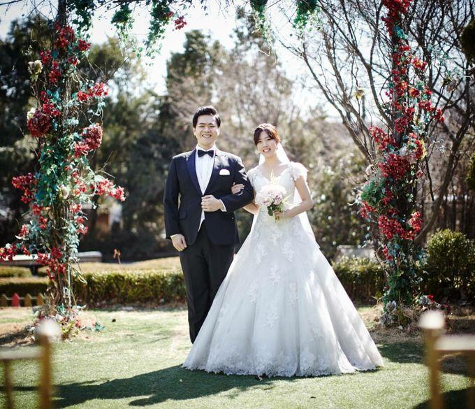 Prewedding Hermawan & Jessica by Priceless Wedding Planner & Organizer - 003