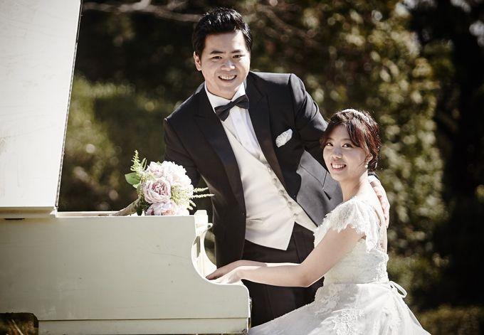 Prewedding Hermawan & Jessica by Priceless Wedding Planner & Organizer - 001