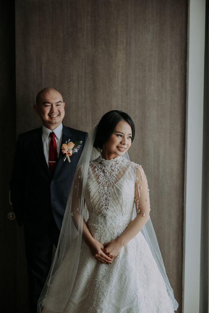 Paulus And Evelyn Wedding by evelingunawijaya - 001