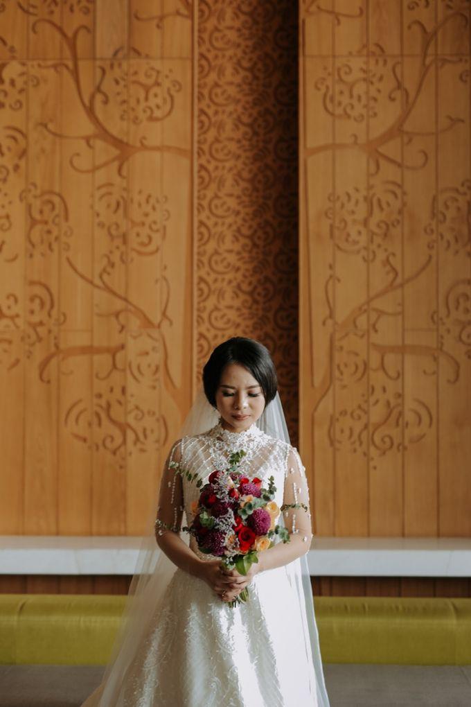 Paulus And Evelyn Wedding by evelingunawijaya - 004