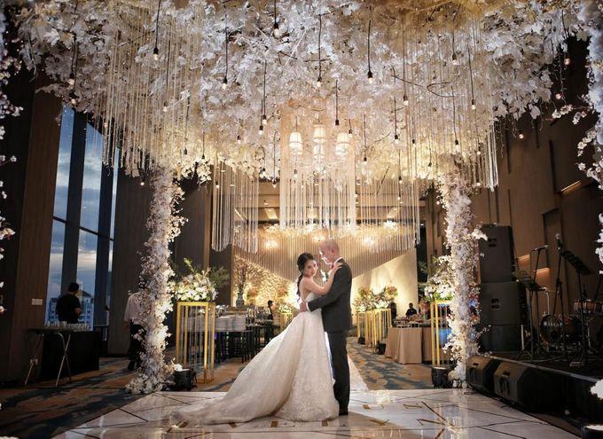 Paulus And Evelyn Wedding by evelingunawijaya - 002