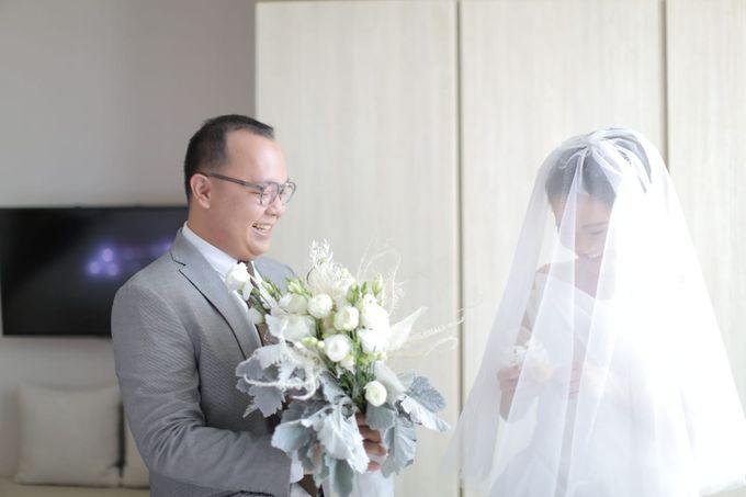 28.07.18 - The Wedding Of Albertus & Christin by Sugarbee Wedding Organizer - 004