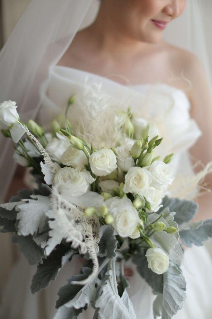 28.07.18 - The Wedding Of Albertus & Christin by Sugarbee Wedding Organizer - 003