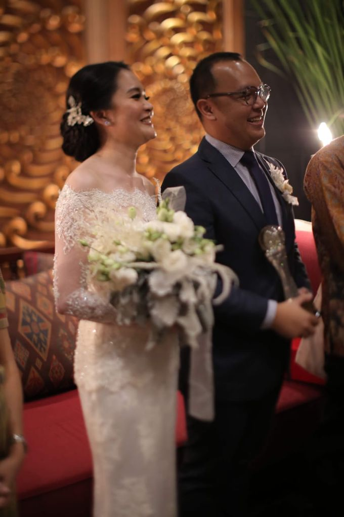 28.07.18 - The Wedding Of Albertus & Christin by Sugarbee Wedding Organizer - 008