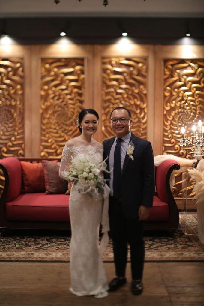 28.07.18 - The Wedding Of Albertus & Christin by Sugarbee Wedding Organizer - 010